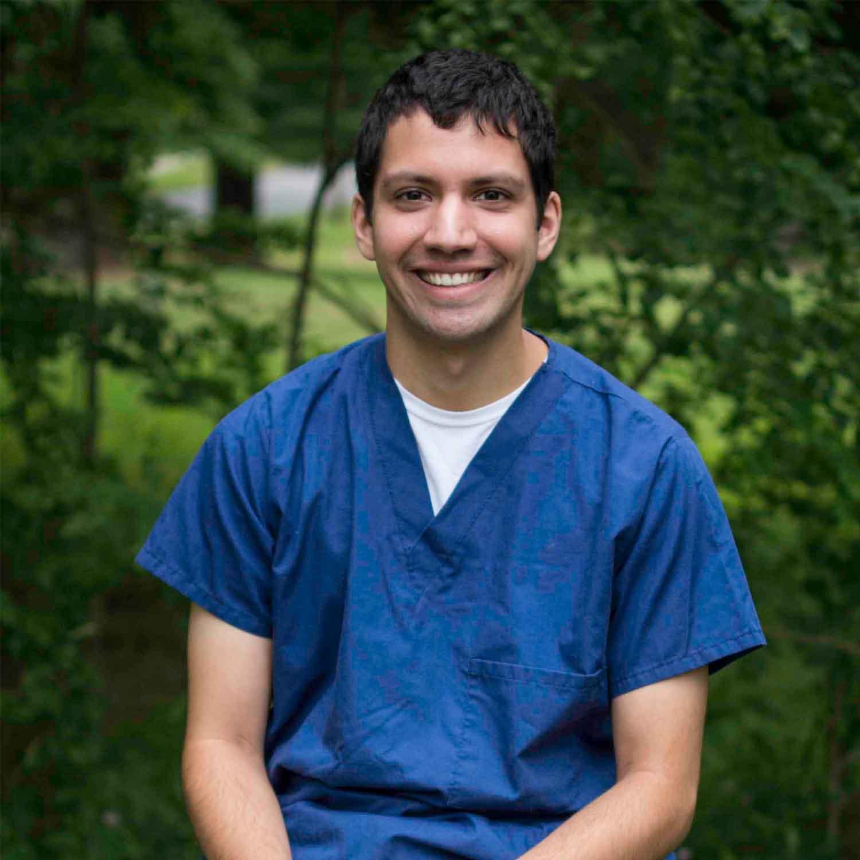 Dr. Scott Pandya